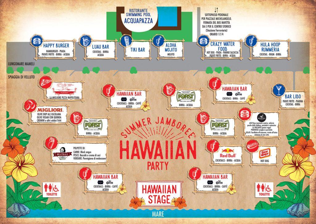 Hawaiian volta ok